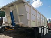 Tipping Trailer In Excellent Condition   Trucks & Trailers for sale in Nairobi, Landimawe