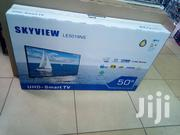 New Sky View 50inches | TV & DVD Equipment for sale in Nairobi, Nairobi Central