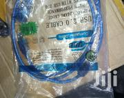 Usb Cable 1.5 | Computer Accessories  for sale in Nairobi, Nairobi Central