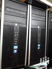 Hp Full Tower 500gb Hdd Coi5 4gb Ram With Warranty | Computer Hardware for sale in Nairobi, Nairobi Central