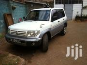 Mitsubishi Pajero IO 2000 White | Cars for sale in Nairobi, Nairobi Central