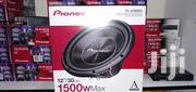 Pioneer Woofers | Audio & Music Equipment for sale in Nairobi, Nairobi Central