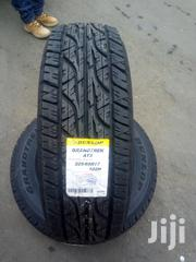 225/65R17 Dunlop AT3 Tires   Vehicle Parts & Accessories for sale in Nairobi, Nairobi Central