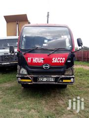 Hino Hino 2013 Red | Cars for sale in Kajiado, Ongata Rongai