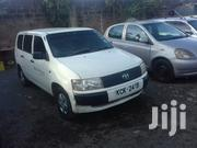 Toyota Probox 2010 White | Cars for sale in Machakos, Kangundo West