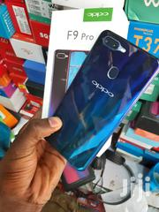 Oppo F9 Pro Blue 64GB | Mobile Phones for sale in Nairobi, Nairobi Central