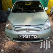 Toyota Raum 2003 Gray | Cars for sale in Kiambu, Ndenderu