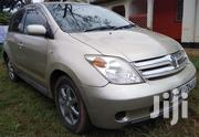 Toyota IST 2006 Gold   Cars for sale in Nairobi, Nairobi Central