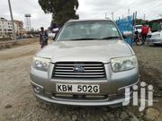 Subaru Forester 2005 2.0 X Festival Silver | Cars for sale in Nairobi, Komarock