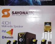 Sayona 4.1 Woofer | Audio & Music Equipment for sale in Nairobi, Nairobi Central
