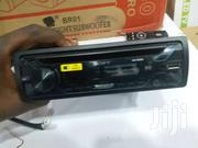 SONY Cdx-g1200u Used Car Radio With Usb/Aux/Fm/Cd/ As Clean As New | Vehicle Parts & Accessories for sale in Nairobi, Nairobi Central