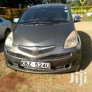 Toyota Ractis 2007 Gray | Cars for sale in Kiambu, Ndenderu