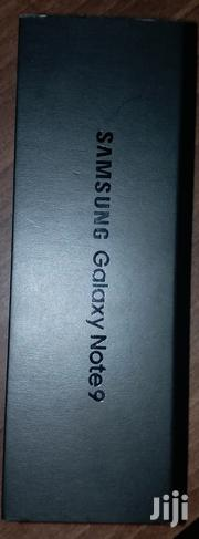 Samsung Galaxy Note 9 Silver 128 GB | Mobile Phones for sale in Nairobi, Nairobi Central
