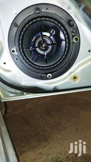 Car Sound Installation | Automotive Services for sale in Kiambu, Kikuyu