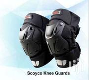 Skyko Knee Guards | Motorcycles & Scooters for sale in Nairobi, Nairobi South