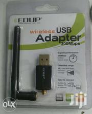 Wireless USB Adapter 300 Mbps | Computer Accessories  for sale in Homa Bay, Mfangano Island