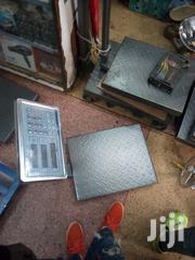 Digital Pricing Electronic Flatbed Platform Weighing Scales | Store Equipment for sale in Nairobi, Nairobi Central