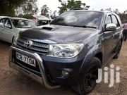 Toyota Fortuner 2011 Gray | Cars for sale in Nairobi, Nairobi Central