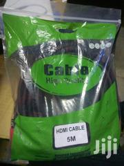 Hdmi Cable | TV & DVD Equipment for sale in Nairobi, Nairobi Central
