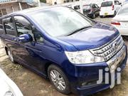 New Honda Stepwagon 2011 Blue | Cars for sale in Nairobi, Nairobi Central