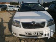 Toyota Corolla 2006 1.4 VVT-i White | Cars for sale in Nairobi, Umoja II