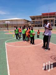 I Train & Coach Basketball | Sports Club CVs for sale in Kiambu, Chania