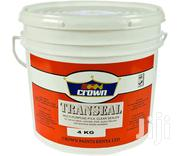 Crown Transeal Acrylic Clear Finish | Building Materials for sale in Nairobi, Nairobi Central