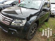 Suzuki Escudo 2012 Black | Cars for sale in Nairobi, Kilimani