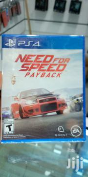 Need For Speed Payback PS4 | Video Games for sale in Nairobi, Nairobi Central