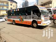 Isuzu 33 Seater Bus 2015 | Buses for sale in Nairobi, Nairobi South