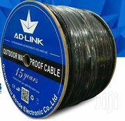 305m Ad-link Outdoor UTP Cable Cat 6 UTP Cable High Quality | Photo & Video Cameras for sale in Nairobi, Nairobi Central