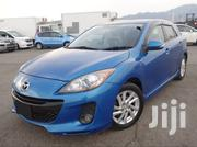 New Mazda Axela 2013 Blue | Cars for sale in Mombasa, Tononoka