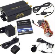 GPS GPRS SMS Real-time Vehicle Tracker TK103A Quad Band Car Tracker   Vehicle Parts & Accessories for sale in Nairobi, Nairobi Central