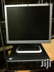 Complete HP Desktop 250GB HDD 2GB Ram | Laptops & Computers for sale in Nairobi, Nairobi Central