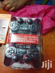 Double Gamepads For Pc | Computer Accessories  for sale in Nairobi, Nairobi Central