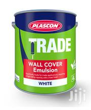 Plascon Trade Wall Cover Emulsion | Building Materials for sale in Nairobi, Nairobi Central