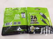 Oraimo Micro USB Fast Charging Cables | Accessories for Mobile Phones & Tablets for sale in Mombasa, Tudor