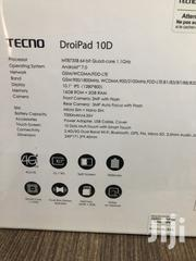 "Tecno Droipad 10 Pro II 10.9"" Inches Gray 16GB 