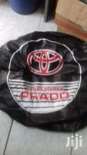 Prado Landcrusher Spare Wheel Cover Size 17 | Vehicle Parts & Accessories for sale in Nairobi, Nairobi Central