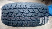 """Black Bears Tyres 255/55-18"""" 
