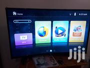 """Tornado 43"""" Curved Smart Tv.6 Months Old..Contact 