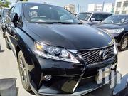 Lexus RX350 2013 AWD Black | Cars for sale in Mombasa, Majengo