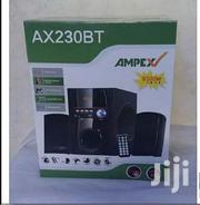 Brand New Ampex AX230BT 2.1 Channel Speakers | Audio & Music Equipment for sale in Nairobi, Nairobi Central