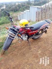 Jincheng JC150-E 2016 Red | Motorcycles & Scooters for sale in Nairobi, Uthiru/Ruthimitu