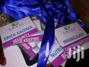 Name Tags/ Student Ids | Other Services for sale in Nairobi, Nairobi Central