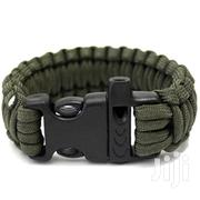 Tactical Paracord Bracelets. | Clothing Accessories for sale in Nairobi, Woodley/Kenyatta Golf Course