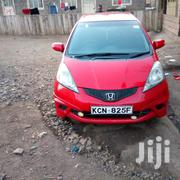 Honda Fit 2010 Automatic Red | Cars for sale in Kajiado, Ongata Rongai