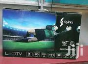 Syinix 24T540 24 Inches HD LED Digital TV | TV & DVD Equipment for sale in Uasin Gishu, Langas