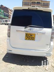 Toyota Voxy 2010 White | Trucks & Trailers for sale in Nairobi, Nairobi Central