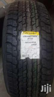 Dunlope Tyres 276/60R18 | Vehicle Parts & Accessories for sale in Nairobi, Kwa Reuben